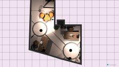 Raumgestaltung Lager in der Kategorie Keller
