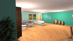 Raumgestaltung last in der Kategorie Keller