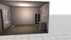Raumgestaltung Lavanderia in der Kategorie Keller