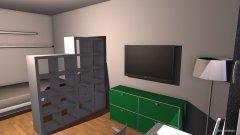 Raumgestaltung Linus 1 in der Kategorie Keller