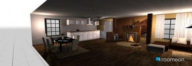Raumgestaltung lume in der Kategorie Keller
