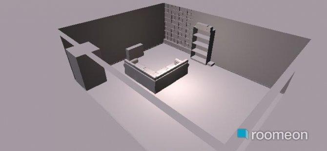 Raumgestaltung m in der Kategorie Keller