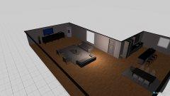Raumgestaltung meleks home in der Kategorie Keller