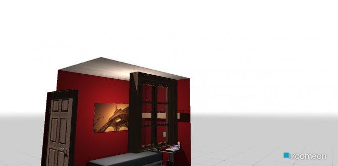 Raumgestaltung meu quarto in der Kategorie Keller
