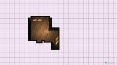 Raumgestaltung mieszkanie in der Kategorie Keller