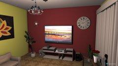 Raumgestaltung minha sala  in der Kategorie Keller