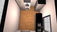 Raumgestaltung mozart hwr in der Kategorie Keller