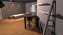 Raumgestaltung Multi-Kellerraum in der Kategorie Keller