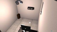 Raumgestaltung Musik Studio in der Kategorie Keller
