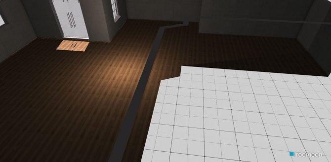 Raumgestaltung My Basement in der Kategorie Keller