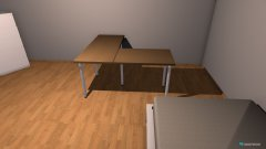 Raumgestaltung My Room in der Kategorie Keller
