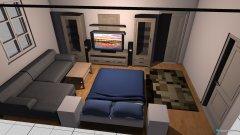Raumgestaltung nappali2 in der Kategorie Keller