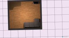 Raumgestaltung Neues Zimmer in der Kategorie Keller