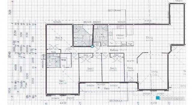 Raumgestaltung new in der Kategorie Keller