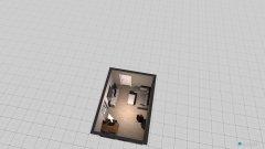 Raumgestaltung obyv in der Kategorie Keller