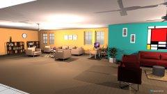 Raumgestaltung oficina in der Kategorie Keller