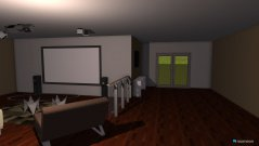 Raumgestaltung open in der Kategorie Keller
