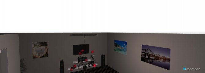 Raumgestaltung pablo in der Kategorie Keller