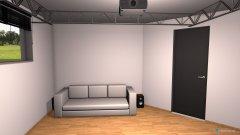 Raumgestaltung Party Keller  in der Kategorie Keller