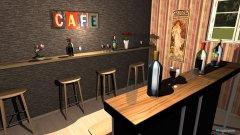 Raumgestaltung Partyraum keller in der Kategorie Keller