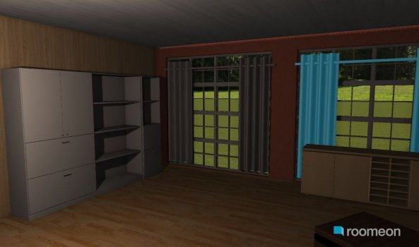 Raumgestaltung paula in der Kategorie Keller