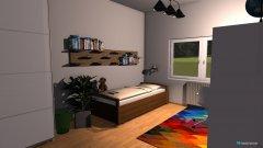 Raumgestaltung petřik pokojik spodní  in der Kategorie Keller