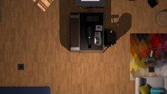 Raumgestaltung PHUM in der Kategorie Keller
