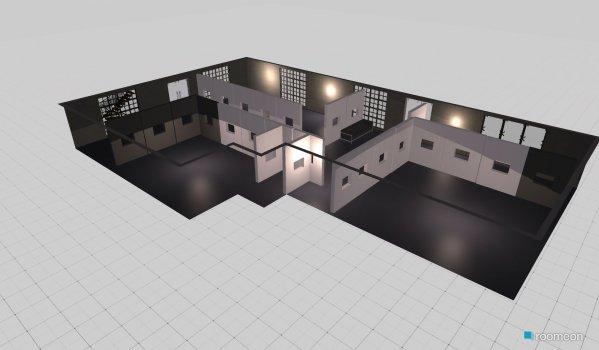 Raumgestaltung Piatra_neamt1 in der Kategorie Keller