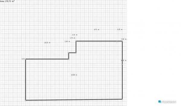 Raumgestaltung Piatra_neamt2_var1 in der Kategorie Keller