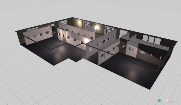 Raumgestaltung Piatra_neamt3 in der Kategorie Keller