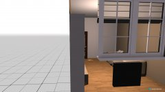 Raumgestaltung Pokój in der Kategorie Keller