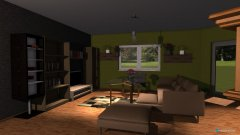 Raumgestaltung projekt 4 in der Kategorie Keller