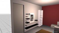 Raumgestaltung projekt in der Kategorie Keller