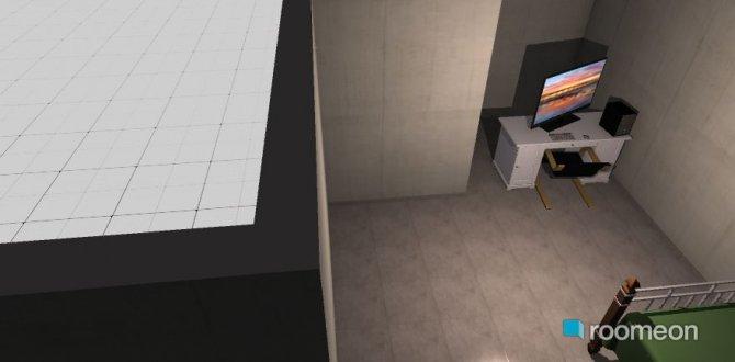 Raumgestaltung quarto in der Kategorie Keller