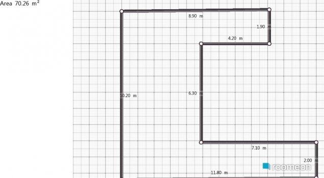 Raumgestaltung quintal in der Kategorie Keller