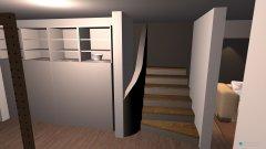 Raumgestaltung RMH  in der Kategorie Keller