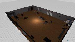 Raumgestaltung room in der Kategorie Keller