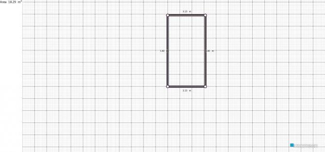 Raumgestaltung roomchert2 in der Kategorie Keller