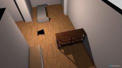 Raumgestaltung Sala 2 in der Kategorie Keller