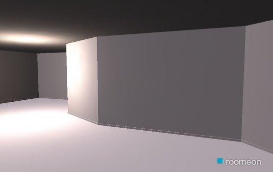 Raumgestaltung sala in der Kategorie Keller