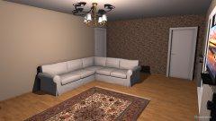 Raumgestaltung Salon in der Kategorie Keller
