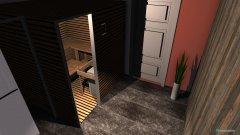Raumgestaltung Saunazimmer in der Kategorie Keller