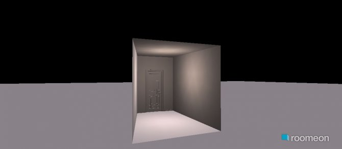 Raumgestaltung sera in der Kategorie Keller