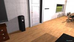 Raumgestaltung small-house in der Kategorie Keller