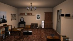 Raumgestaltung sotano in der Kategorie Keller