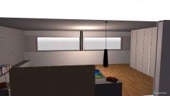 Raumgestaltung Souterrain  in der Kategorie Keller
