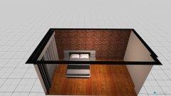 Raumgestaltung spalny in der Kategorie Keller