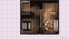 Raumgestaltung Stan1AP4 in der Kategorie Keller