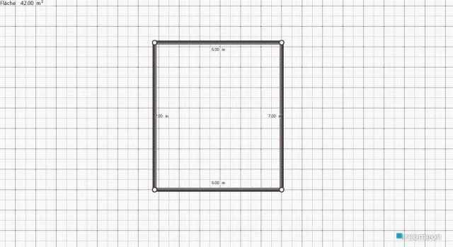 Raumgestaltung Studio in der Kategorie Keller