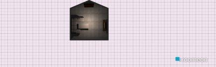 Raumgestaltung Stue in der Kategorie Keller